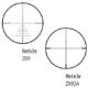 Zeiss Conquest V4 6-24x50 s balistickou věžičkou, bez červeného bodu, s osnovou ZBR-1 nebo ZMOA-1 - 3/4
