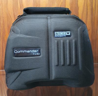 Steiner Commander 7x50 - 4