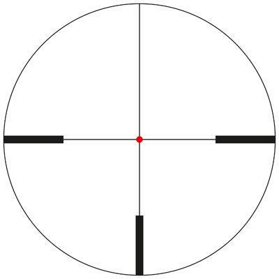 Schmidt-Bender Zenith 1,1-4x24 se šínou - 4