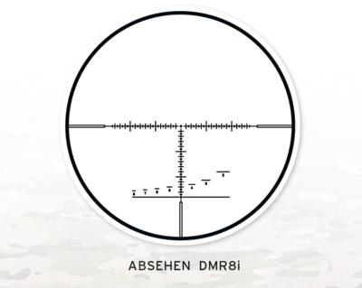 Steiner M8Xi 1-8x24 DMR8i - 4
