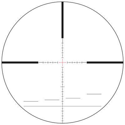 Schmidt-Bender PM II Ultra Short 5-20x50 bez osvětlení záměrné osnovy - 4
