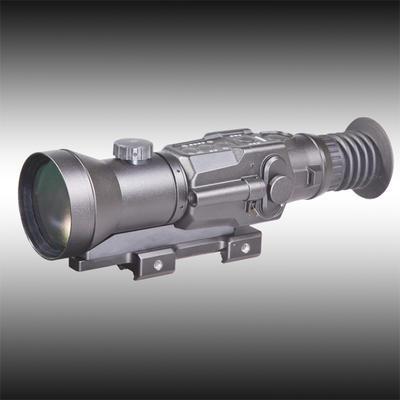 Termovizní zaměřovač Dedal T4-642 Hunter - 4