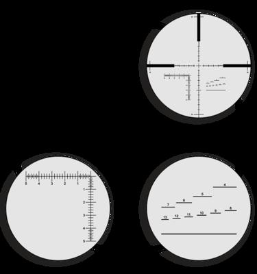 Steiner M5Xi 5-25x56 MSR - 4