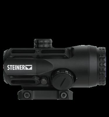 Puškohled Steiner S432 - 4