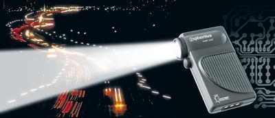 Docter aspherlux midi 125 LED - 4