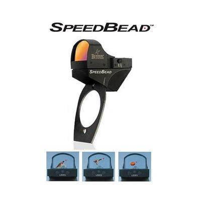 Burris FastFire II SpeedBead - kolimátor pro brokové automaty Beretta, Benelli, Franchi s montáží - 5