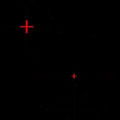 Zeiss Conquest V4 6-24x50 s balistickou věžičkou, s červeným bodem, s osnovou ZBi, ZMOAi-20 nebo ZMOAi-T20 a ELW - 5