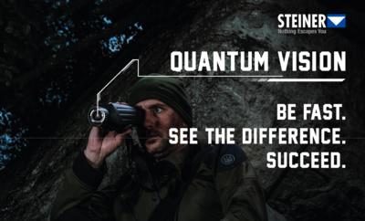 Steiner termovize Nighthunter H 35 - 5