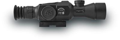 ATN X-SIGHT II HD 3-14X + IR PŘÍSVIT - 5