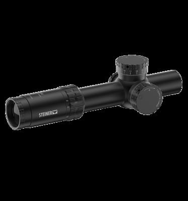 Steiner M8Xi 1-8x24 DMR8i - 6