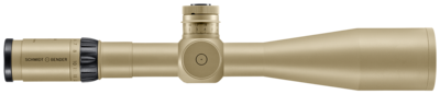 Schmidt-Bender PM II 5-25x56/LP/MTC/LT - 7